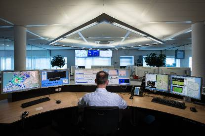 RadioControlekamer